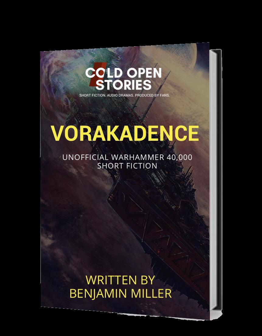 Vorakadence